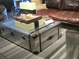 nailhead trunk coffee table all posts tagged trunk coffee table cainhoe nailhead trunk coffee table by