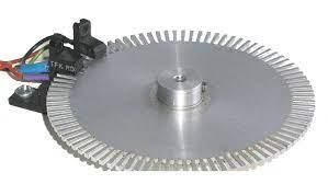 Enkoder optyczny w wersji budżetowej