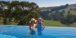 advice compass pools melbourne infinity pools mirboo north south gippsland infinity pool