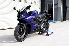 Yamaha Yzf R15 Ver3 0 Top Ten Facts You Should Know Auto News