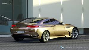 2018 bmw 8 series gran coupe. Plain Gran BMW 8 Series Rendering Tribute 5 750x423 In 2018 Bmw Series Gran Coupe