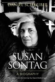 susan sontag ldquo a freshly typed manuscript begins to stink rdquo the new biography of susan sontag has just hit the shelves the wall street journal has one of the first msm reviews on daniel schreiber s book translated from