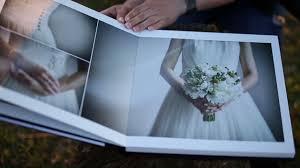 Wedding Photos Albums Artisan Glass Wedding Albums Collection