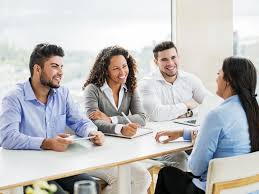 how to answer what do you expect from a supervisor group job interview