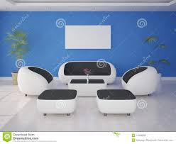 hi tech furniture. Fine Tech Mock Up A Modern Living Room With Hitech Furniture And Hi Tech Furniture F