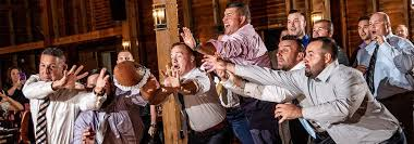 For the bouquet toss, check out our list of bouquet toss songs. 145 Funny Garter Removal And Bouquet Toss Songs 2021