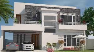 One Kanal House Plan Gharplans Pk