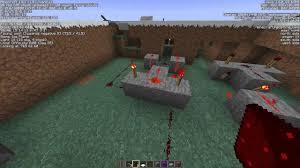 minecraft easy minecart way railway switching system xor minecraft easy minecart 3 way railway switching system xor gates tutorial