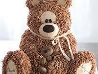 Teddy bear- cakes