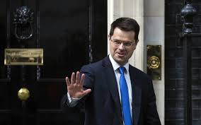The Press Cabinet Cabinet Audit What Does The Appointment Of James Brokenshire As