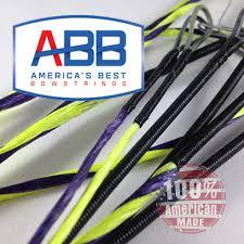 Best Custom Bowstrings For Bowtech Cabelas Regulator Bow Abb