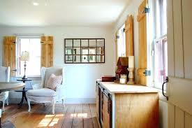 Decorative Window Shutters Interior Rustic Interior Shutters Rustic  Compliment Rustic Decorative Interior Shutters Decorating Ideas For
