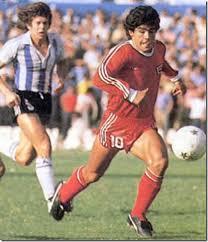 Maradona (D10S) en Argentinos Juniors. - Deportes en Taringa!