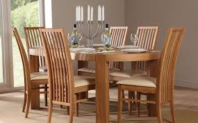 Small Picture Emejing Oak Dining Room Sets Gallery Room Design Ideas