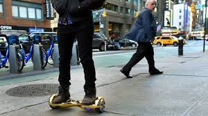 Hoverboard Sales Chart The Rise And Fall Of The Hoverboard