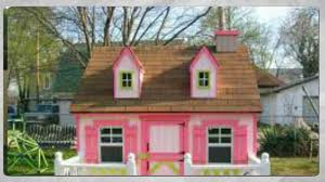 diy playhouses your kids will love to play build playhouse