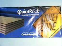 quietrock home depot quiet rock drywall drywall home depot quietrock sheetrock home depot