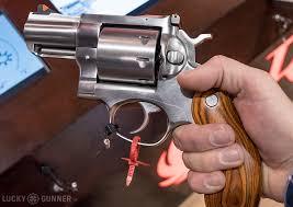 ruger redhawk 357