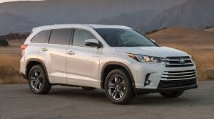 2018 toyota highlander limited. plain 2018 latest updates official 2018 highlander  intended toyota highlander limited 0
