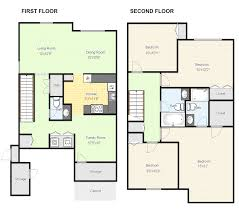 make a house floor plan beauteous how to make house floor plans design home plans free