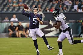 Predicting The Titans Final 53 Man Roster After Eagles Win