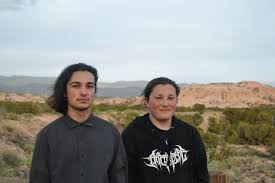 Teens Collage Native American Teens Stopped On College Tour Urge Changes