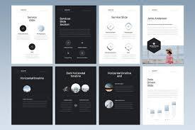 Graphic Design Presentation Pdf A4 Assume Keynote Template Gift Userguide Pdf Main File