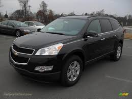 chevrolet traverse related images,start 150 - WeiLi Automotive Network