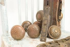 copper door knobs. antique copper door knobs i