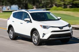 2016 Toyota RAV4 Limited review: Sensible, practical, boring ...