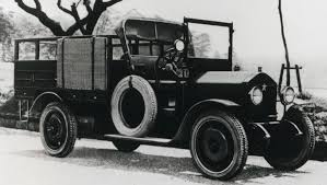 Who Made The First Car Isuzu Made The First Ever Japanese Car Carsguide Oversteer