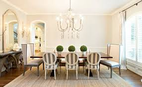 Kitchen Table Centerpiece Kitchen Table Centerpiece Ideas Cream Rug Round Crystal Chandelier