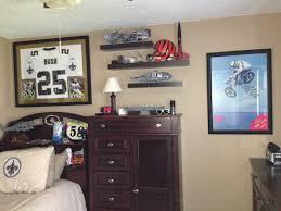 Nfl Bedroom Furniture Sw 6101 Sands Of Time Tween Room Pottery Barn Nfl Me Casa Su