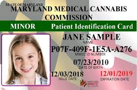 Cannabis Commission Updates Maryland Program Medical