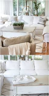 diy sheet sofa slipcover