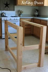 Homemade Kitchen Island Similiar Making A Kitchen Island From Pallets Keywords