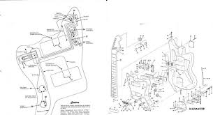 fender jazzmaster wiring solidfonts fender blacktop jazzmaster wiring diagram diagrams