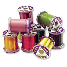 Ultra Wire Fly Tying Material Orvis