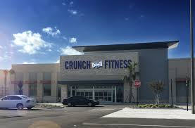 crunch fitness is ing to lake nona