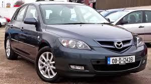Mazda 3 2004 - 2008 review | CarsIreland.ie - YouTube