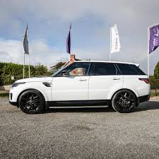 Win this latest model Range Rover Sport low miles high spec – Winning  Number 2547 – Ivan Baldwin – Storm Competitions