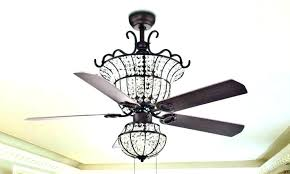 bling ceiling fans glam ceiling fans bling medium size of fan with chandelier light kit replace