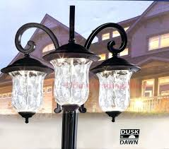 led lamp post light outdoor post lights inspirational led post lantern lights