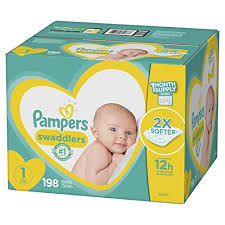 Swaddler Pampers Size Chart Pampers Swaddlers Vs Cruisers Whats The Big Difference