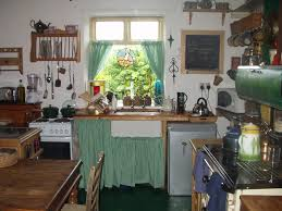 Irish Country Kitchens Irish Country Decor Images No Fitted Kitchenjust Practical