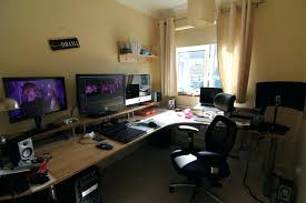 best home office computer. office workspace home gaming desk setup ideas ultimate computer desks for inspirations with inspiration best
