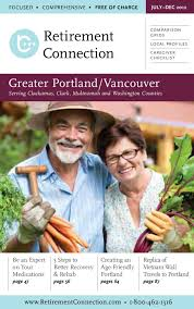 portland spring 2012 by retirement connection issuu