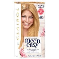 Clairol Nice N Easy Permanent Hair Color 1 Kit