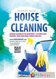Free House Flyer Template Free House Cleaning Flyer Templates Download House Cleaning Brochure