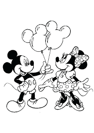 minnie mouse printable coloring pages mickey mouse coloring pages mickey mouse printable coloring pages free mouse